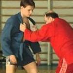 Отличие боевого самбо от спортивного