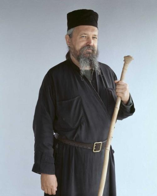 мудрый монах