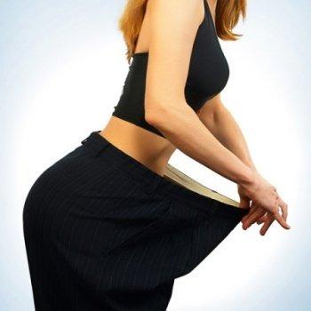 похудеть на 5 размеров меньше